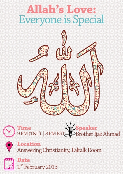Allah_s Love