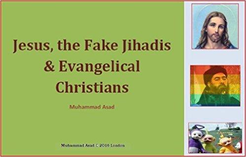 jesus jihadis