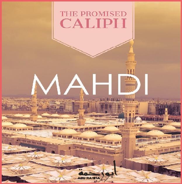 Mahdi Book